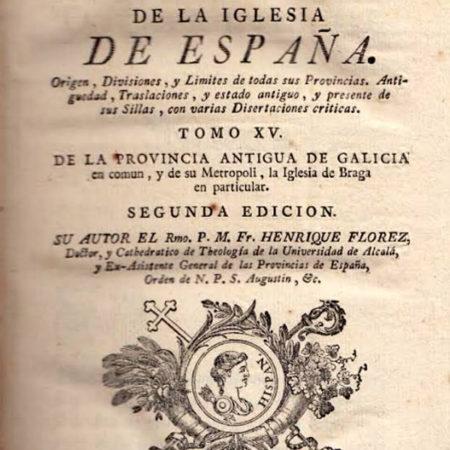"""Lambriaca, la """"Atlántida Gallega"""""""