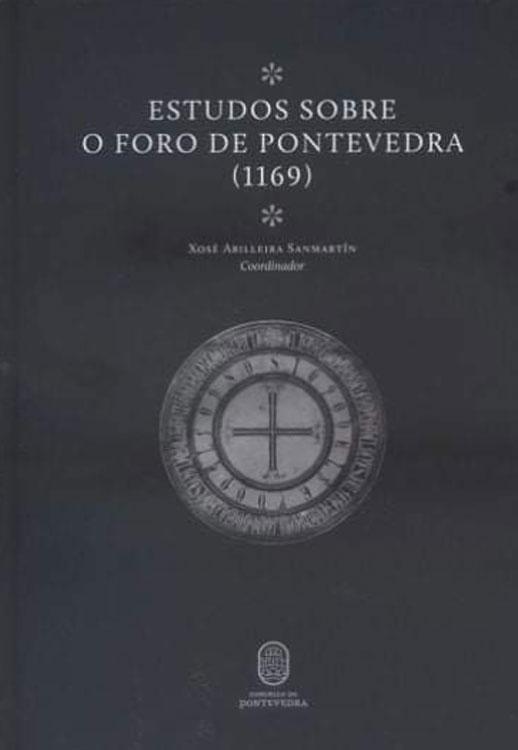 850 anos do Foro de Pontevedra