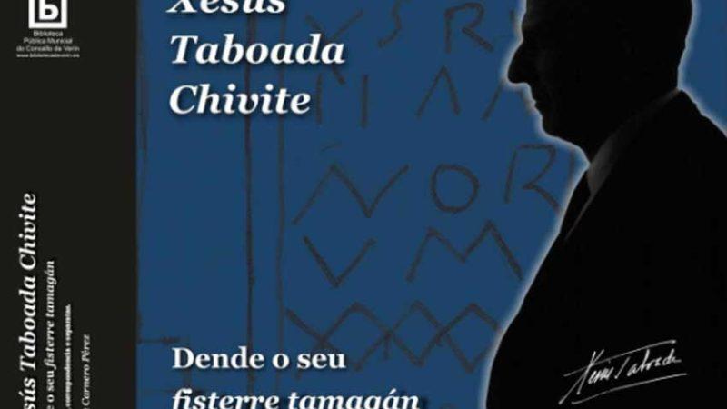 O Legado de Taboada Chivite
