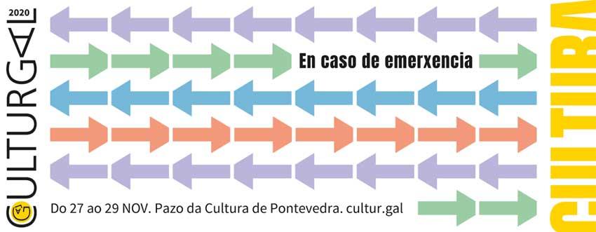 Respaldo de Pontevedra a Culturgal