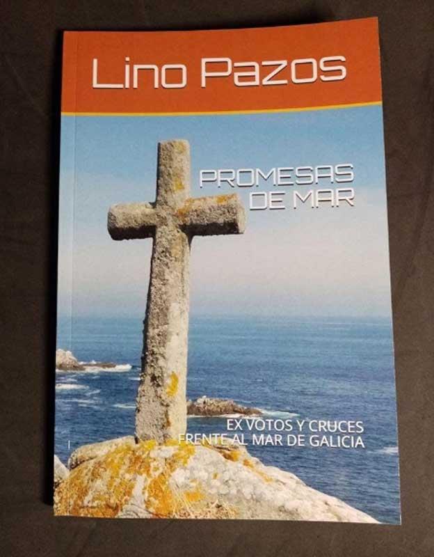 'Promesas de mar'. Unha nova achega de Lino pazos
