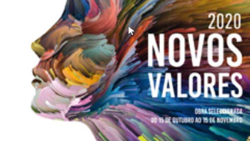 Novos Valores 2020. Museo de Pontevedra