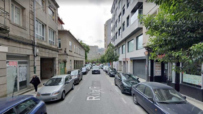 historia de la escuela de Maestría Industrial de Pontevedra