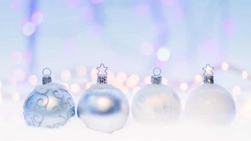 Concurso a decoración de Nadal en Ourense
