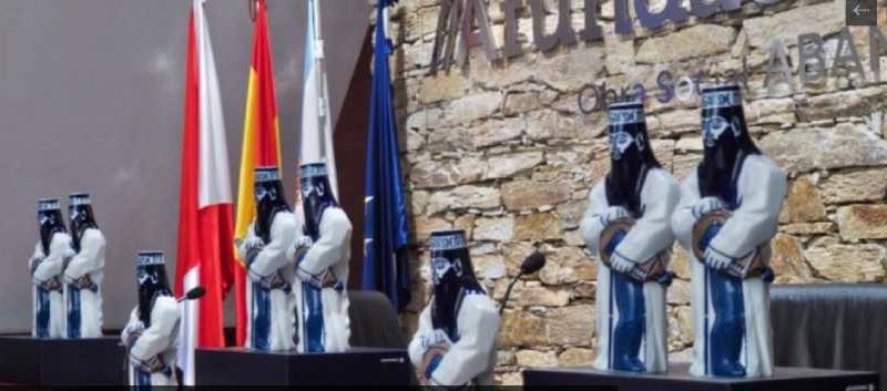Premios da Crítica de Galicia
