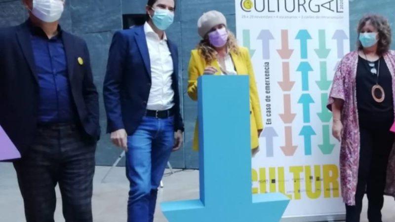 Culturgal 2020 presenta a súa edición 13 retransmitida. Pontevedra