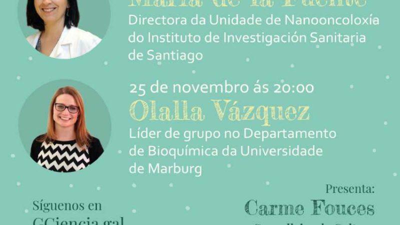 Semana da Ciencia. Pontevedra