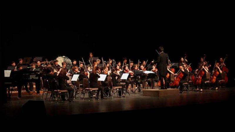 A Real Filharmonía de Galicia abre o programa cultural do mes de decembro.Ourense