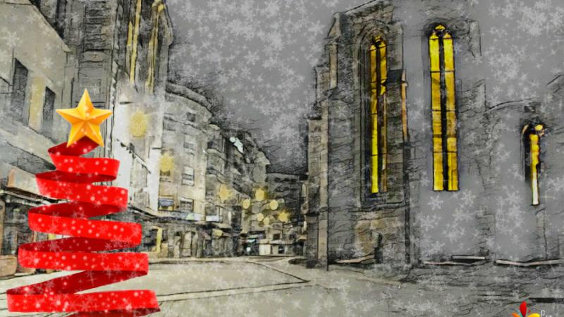 Bo Nadal desde Pontevedra