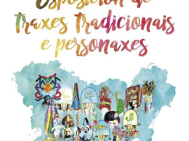 Ourense prepara unha gran exposición de personaxes tradicionais do Entroido