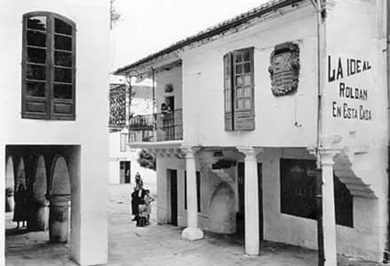 A Pontevedra Encalada