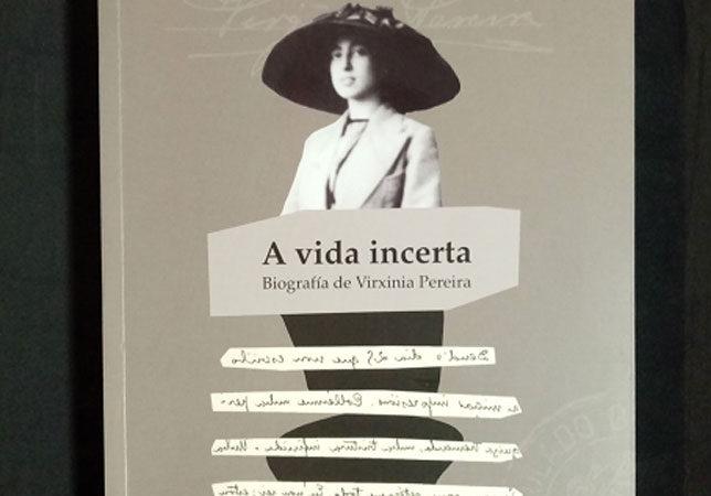 A Biografía de Virxinia Pereira