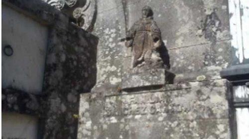 O San Francisco do Panteón de Sanchez Cantón