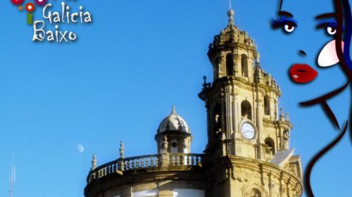 Te amo Pontevedra