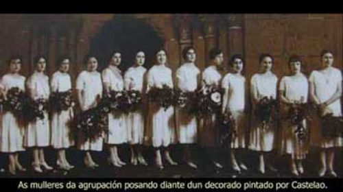 A Sociedade Coral Polifónica de Pontevedra