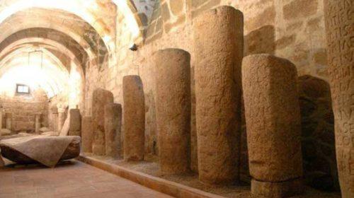 O Miliario de Adriano: Sinsabores dunha Pedra Importante