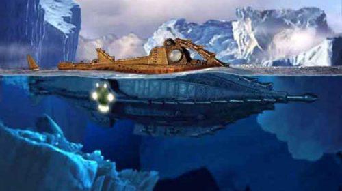 La Batalla de Rande y el Capitán Nemo