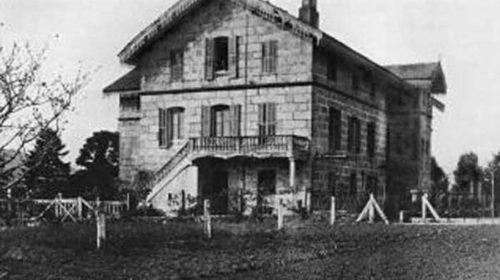 Historia de Los Maristas de Campolongo en Pontevedra