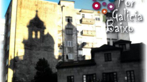 A Sombra da Peregrina é Alongada – Pontevedra