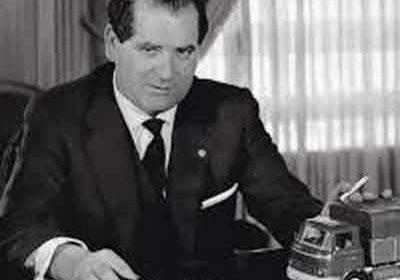 Eduardo Barreiros; El Henry Ford Gallego