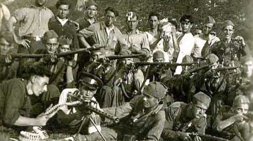 La Federación de Guerrillas de León-Galicia