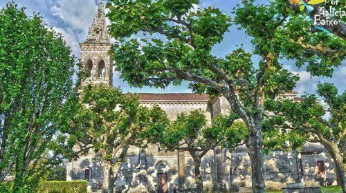 Iglesia de Maside