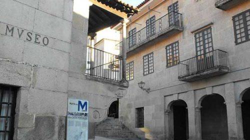 Discurso del alcalde de Pontevedra en la celebración del Premio de la Cultura Galega al Museo de Pontevedra