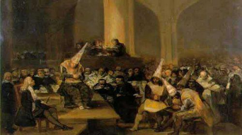 Las Meigas (brujas) de Cangas y la Inquisición: María Soliña