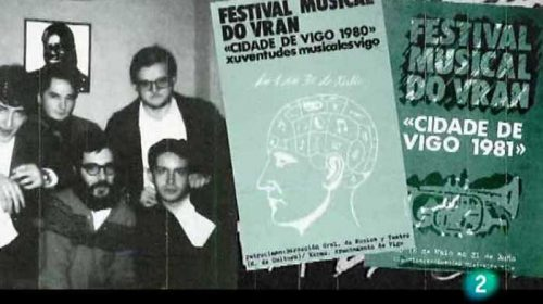 Haiche moito yeyé: La Movida Gallega, Madrid se escribe con 'V' de Vigo