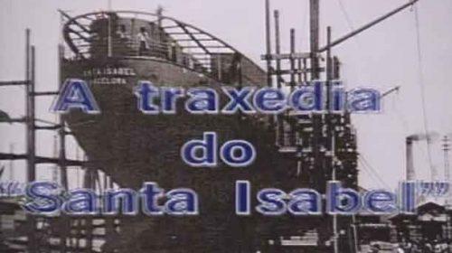 La tragedia del vapor-correo Santa Isabel – Isla de Sálvora