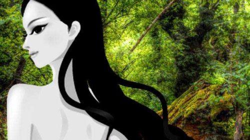 Hada del Bosque