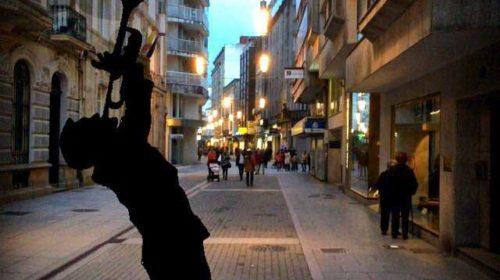 Jazz en Pontevedra