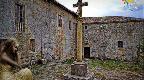 En Santa Mariña de Augas Santas. Allariz – Ourense