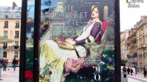 En el Musée d'Orsay; París