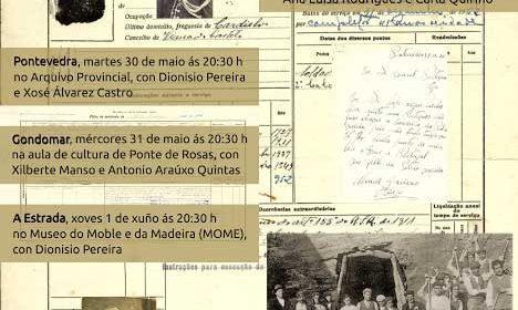 A guerra também foi nossa. Portugueses en la Guerra Civil de España