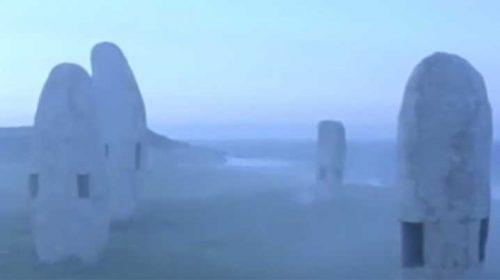 """""""Galicia, arpa de niebla"""" por Manuel Rivas"""