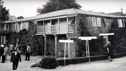 La Casa – Museo de Rosalía de Castro y otras casas…