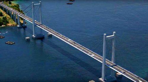 Historia del Puente de Rande