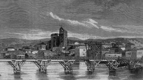 Un paseo pola Historia de Pontevedra e a súa comarca