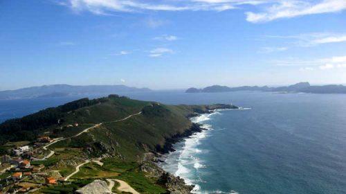 A Ría de Vigo