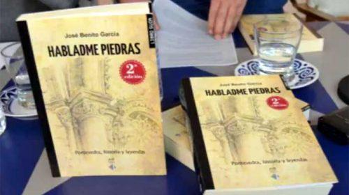 """Prentación 2ª Edición de """"Habladme Piedras"""""""