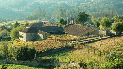 O Mosteiro que se rebelou contra a vontade de Pedro Madruga: San Pedro de Tenorio