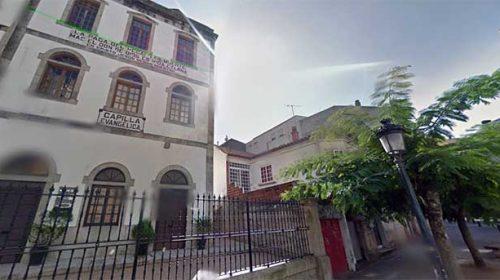 La comunidad Evangélica de Marín, la más grande, gallega, y una de las mayores de España