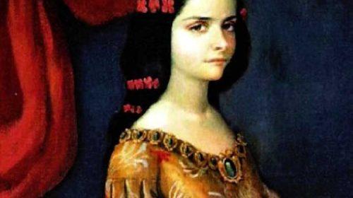 Isabel  Barreto; la primera Almirante de la Historia y pontevedresa