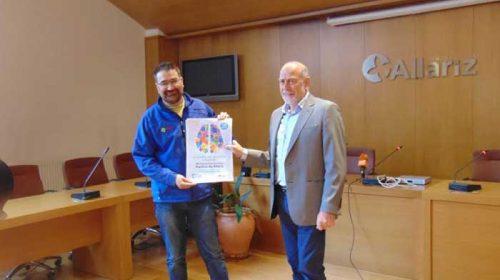 El Festival Internacional de Jardines de Allariz abre sus puertas a la Edición de la Memoria