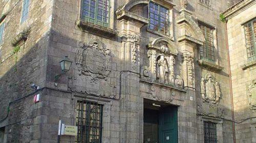O Museo do Pobo Galego