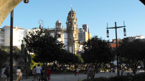 A Provincia de Pontevedra