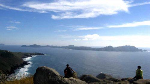 Parque Natural das Illas Atlánticas