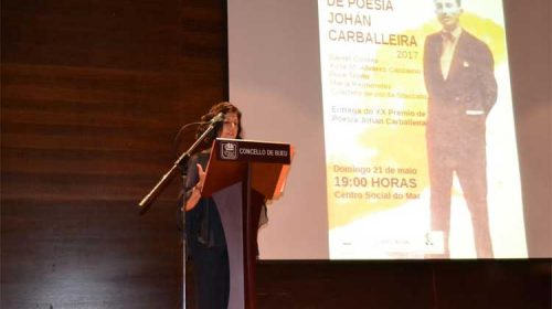 Últimos días para presentarse a los premios  Johán  Carballeira de Poesía y Periodismo. Bueu