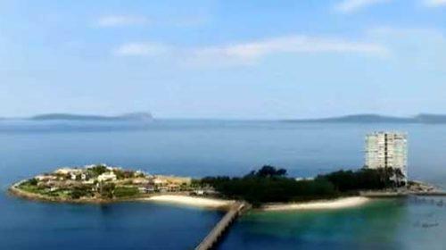 Isla de Toralla